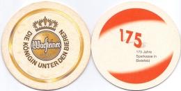 #D217-151 Viltje Warsteiner - Sotto-boccale