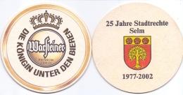 #D217-152 Viltje Warsteiner - Sotto-boccale