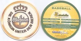 #D217-159 Viltje Warsteiner - Sotto-boccale