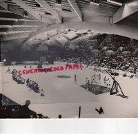 87- LIMOGES- INTERIEUR PALAIS DES SPORTS LORS D'UN MATCH CSP BASKET - PHOTO ORIGINALE CLAUDE LACAN - Sports