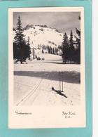 Old Postcard Of Gasthof Alpenrose.Eisenerz Styria, Austria ,S53. - Eisenerz