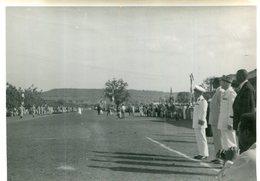 SOUDAN(BAMAKO) 4 PHOTOS (14 JUILLET 1959) - Mali