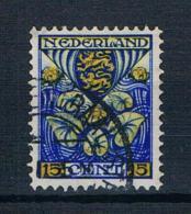 Niederlande 1926 Mi.Nr. 195 Gestempelt - Periode 1891-1948 (Wilhelmina)