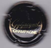 GYEJACQUOT N°1 - Champagne
