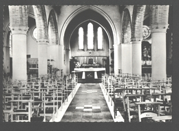 Westkerke - St Audomaruskerk - Fotokaart - Nieuwstaat - Oudenburg