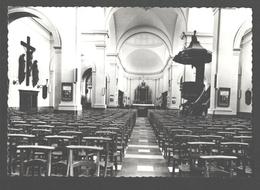 Desselgem - St. Martinuskerk - Fotokaart - Nieuwstaat - Waregem