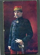 CPA - Photo Manuel - HIRSCHAUER - Guerre 1914-18