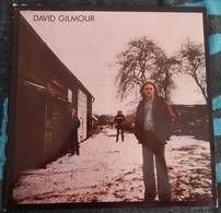 DISQUE VINYL LP 33 TOURS ANNEE 1978 DAVID GILMOUR VOIR 2 SCANS - Disco & Pop