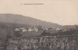 70 - ENVIRONS D'HERICOURT - Andere Gemeenten