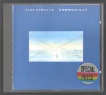 CD 9 TITRES DIRE STRAITS 1979 PHONOGRAM COMMUNIQUE TRES BON ETAT & RARE - Rock