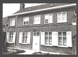 Krombeke - Klooster - Nieuwstaat - Poperinge