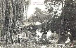 ALIXAN - Les Charbonniers  - Ed. Illisible - Autres Communes