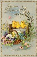 Joyeuses Paques...poussins - Pâques
