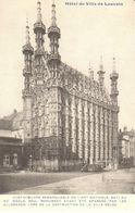 Leuven - Louvain - Hôtel De Ville De Louvain - Leuven