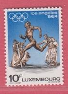 1984 ** (sans Charn., MNH, Postfrisch)  Yv  1054Mi  1104 - Luxembourg