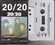 K7 - 20/20 - 20/20 - Cassettes Audio