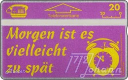 TWK Österreich Privat: 'Morgen...' Gebr. - Oesterreich
