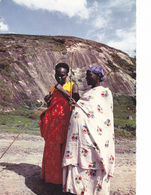 BURUNDI /  FEMMES TUTSI - Burundi