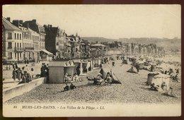Mers-les-Bains - Les Villas De La Plage - Mers Les Bains