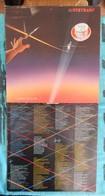 """DISQUE VINYL LP 33 TOURS SUPERTRAMP """"FAMOUS LAST WORD"""" - Disco & Pop"""