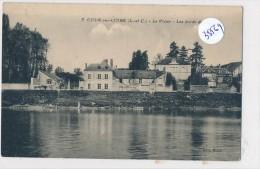 CPA-35569-41-Cour Sur Loire - Le Vivier - Frankreich