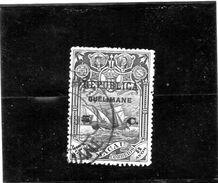 B - 1913 Quelimane - Vasco De Gama - Quelimane