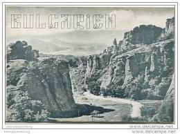 Bulgarien 1939 - 16 Seiten Mit 22 Abbildungen - Bulgarien