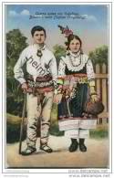 Bauerntracht - Sofiaer Umgebung - Bulgaria