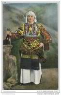 Tracht Aus Smilevo - Bitolsk - Bulgaria