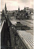 CPA N°22168 - LOT DE 2 CARTES DE MOSCOU - MOSCOW + JOLI TIMBRE - Russia