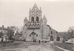 31 - PIBRAC - L' Eglise Paroissiale - Pibrac