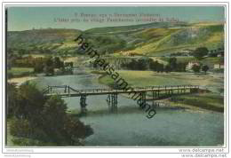 L'Isker Pres Du Village Panichrevo - Arrondist De Sofia - Bulgaria