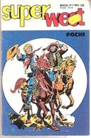 Super West-Poche-Article De 2 Pages Sur Eric Tabarly (photo)-football-Finale Coupe De France 1977-Saint-Etienne-Reims - Tijdschriften