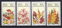 1985 - SUD AFRICA -  Mi. Nr. 2061/2069 - NH - (UP121.2) - Sud Africa (1961-...)