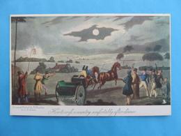 Chevaux. Raphael Tuck & Sons'. Série N°2723 (1) - Paarden