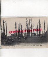 33 - BLANQUEFORT - ECOLE AGRICULTURE - LES VACHES LAITIERES - Blanquefort