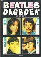 BEATLES  DAGBOEK - HAR VAN FULPEN - 191 PAGINA'S -  NEDERLANDS - Magazines & Newspapers