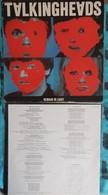 "DISQUE VINYL LP 33 TOURS TALKING HEADS""REMAIN IN LIGHT"" - Rock"