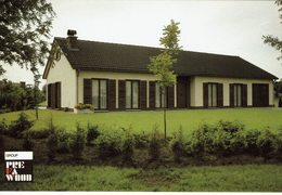 HARELBEKE-PREFAWOOD - Harelbeke