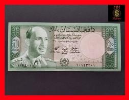 Afghanistan 50 Afghanis 1961 P. 39 UNC - Afghanistan