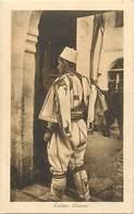 Pays Div : Ref M492- Costume Albanese  - Albanie - Albanais - Carte Bon Etat  - - Albanie