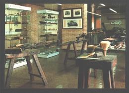 Izegem - Nationaal Borstelmuseum - Nieuwstaat - Izegem