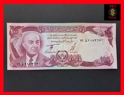 Afghanistan 100 Afghanis 1973 P. 50a UNC- - Afghanistan