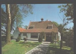 Ingooigem - Het Lijsternest - Provinciaal Museum Stijn Streuvels - Nieuwstaat - Anzegem