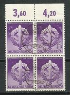 Alemania. 1942. Jornadas Deportivas De La S.A. - Gebraucht