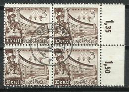 Alemania. 1940. Casa Del Libro, Gutemberg. - Gebraucht