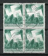 Alemania. 1936. 8º Congreso De Nuremberg. - Gebraucht