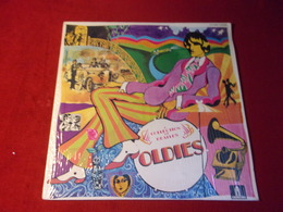 THE  BEATLES  °  A COLLECTION OF BEATLES OLDIES  ODEON  1978   /   16 TITRES - Vinyl Records