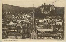 Pays Div : Ref M466- Luxembourg - Luxemburg - Larochette  - Carte Bon Etat - - Larochette