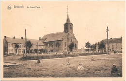 Beauwelz NA1: La Grand'Place - Momignies